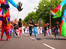 Brouhaha Festival