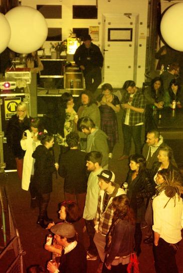 Lemon Labs Crowd