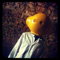 The Lemon Head