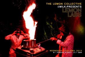 Lemon labs