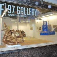 Stuff People Should See: Exhibition Review